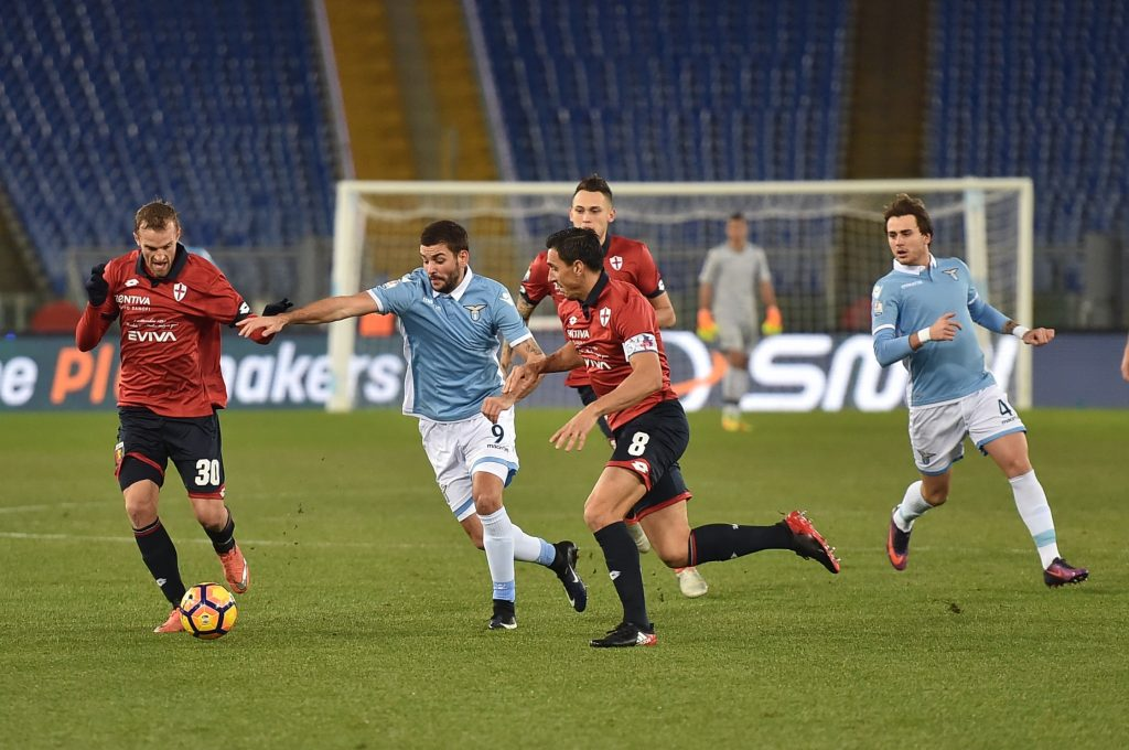 Genoa vs lazio betting tips we love betting follow your dreams