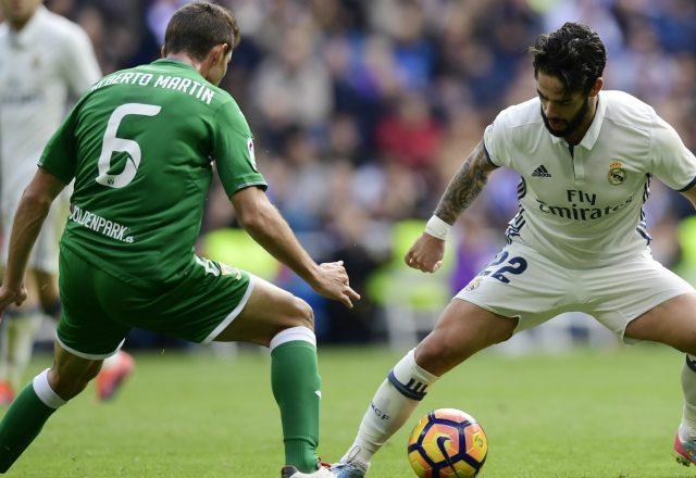 Leganes – Real Madrid Betting tips