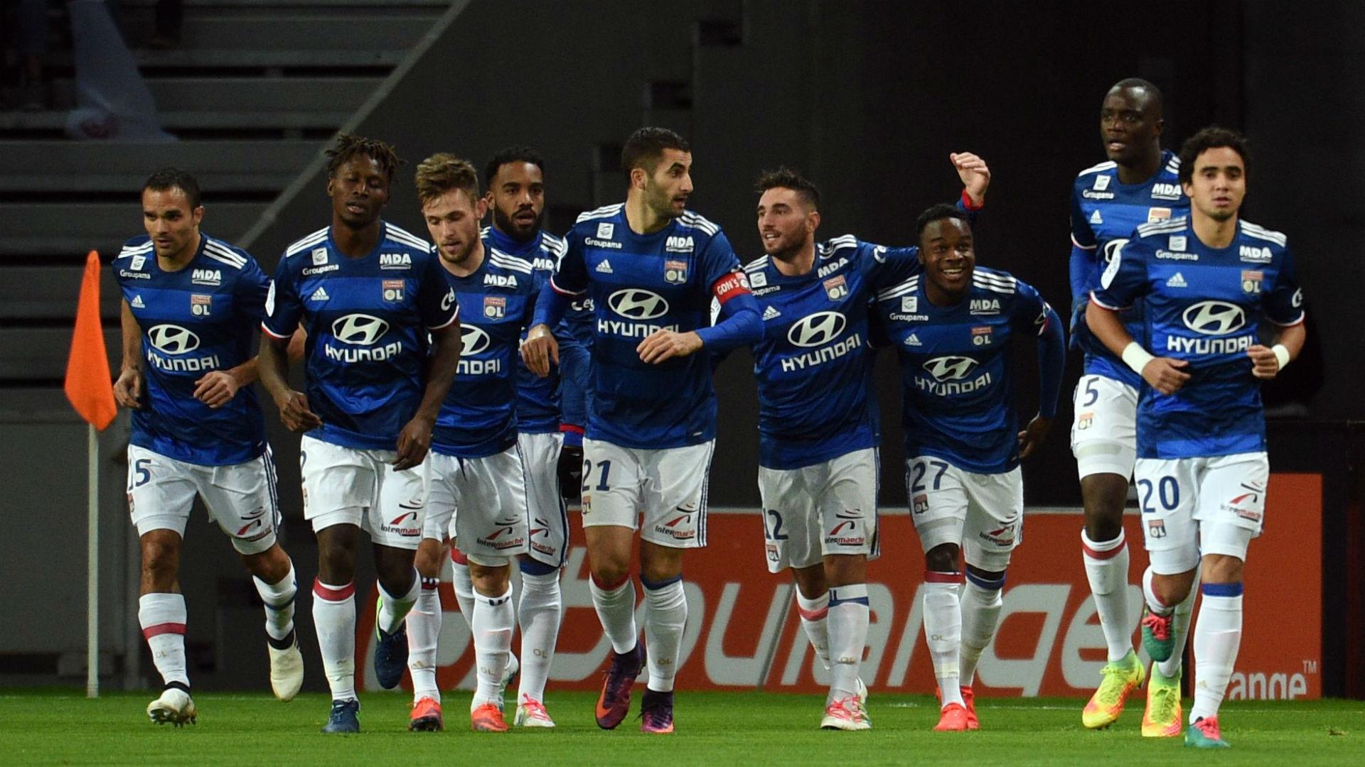 Lille - Lyon soccer prediction