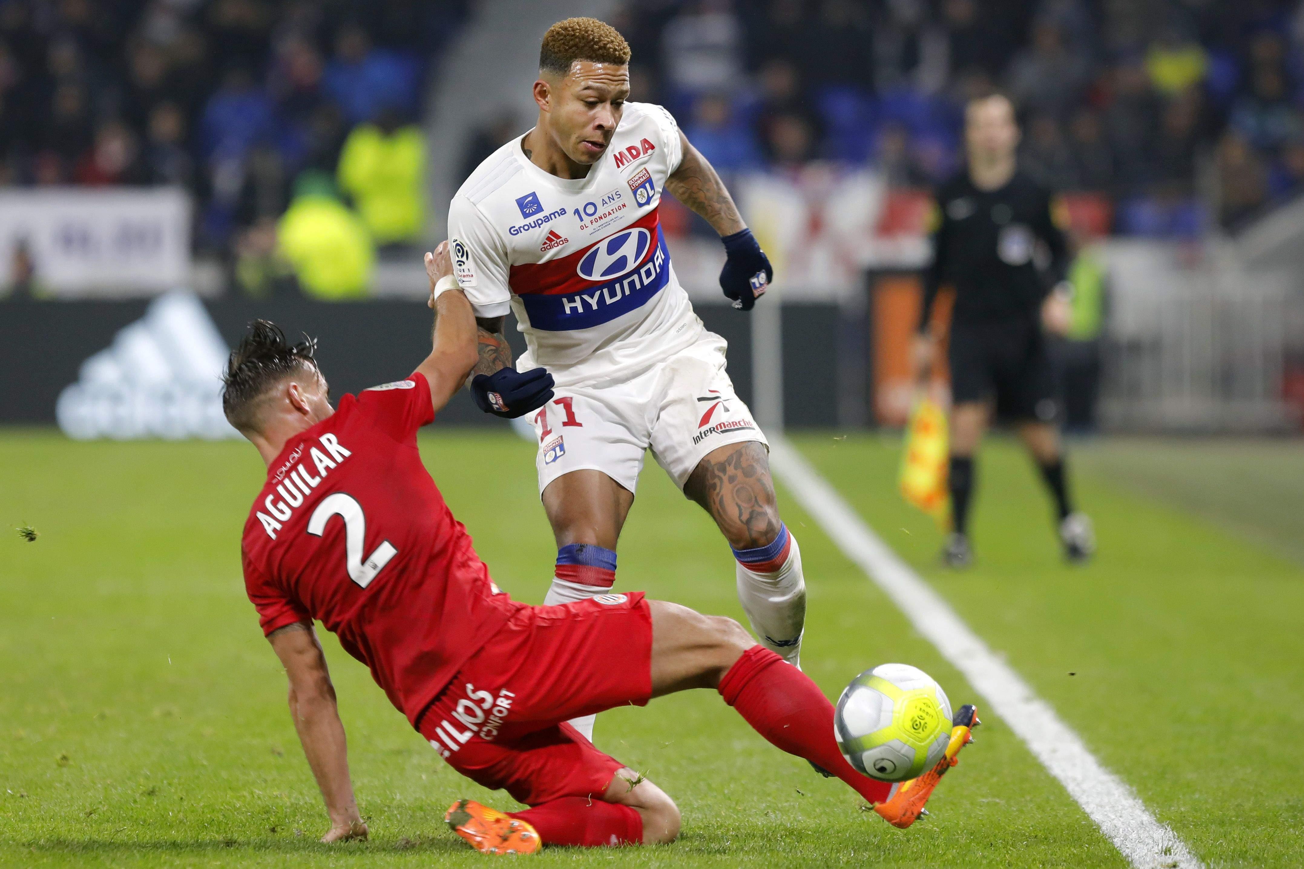 Montpellier – Lyon soccer bet