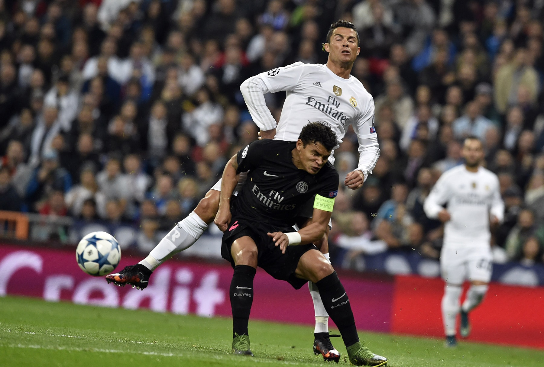 REAL MADRID – PSG soccer prediction