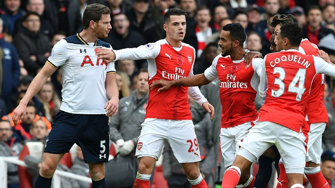 Tottenham – Arsenal soccer prediction