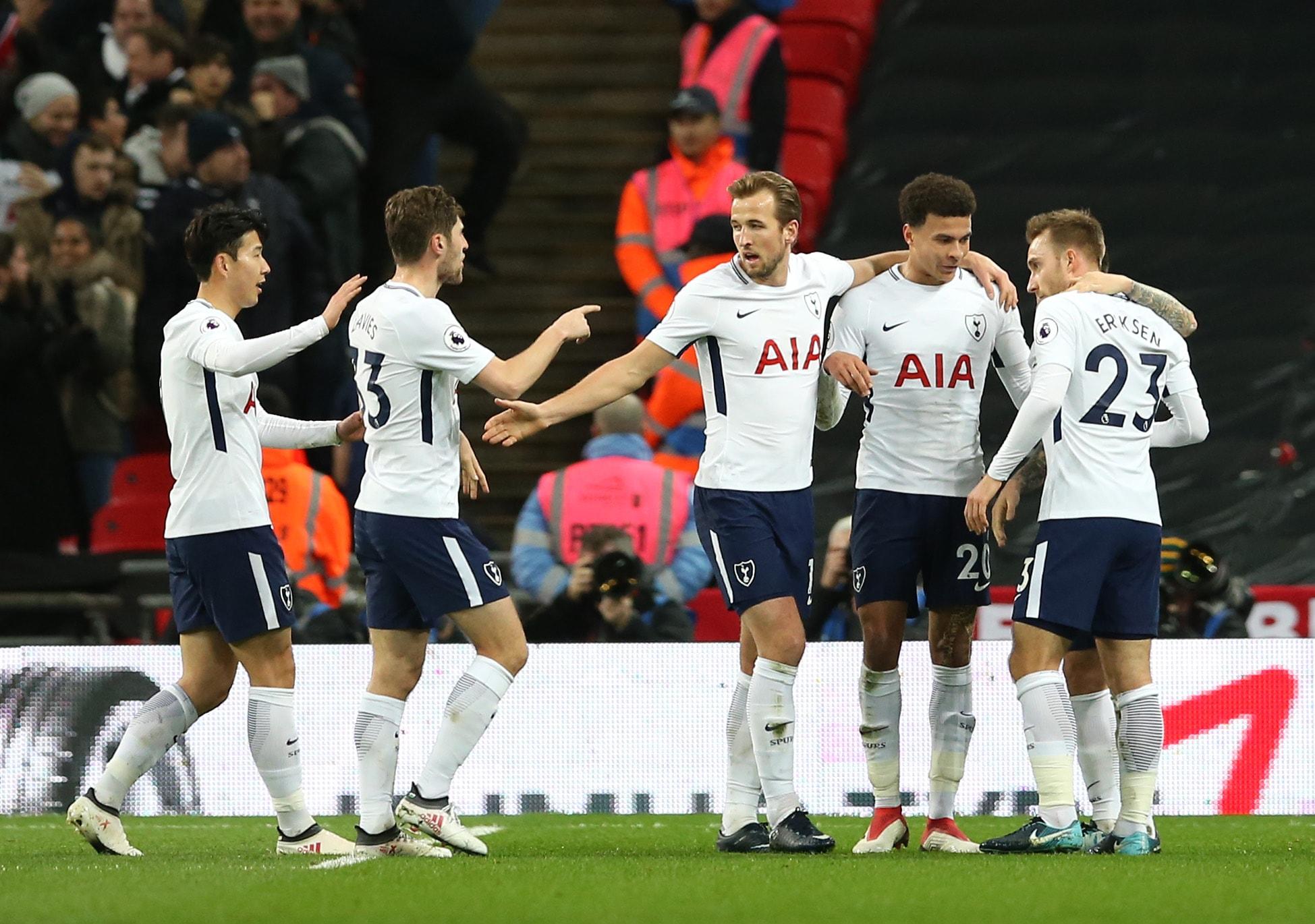 Tottenham – Newport soccer prediction
