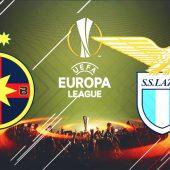 UEFA Europa League Lazio – FCSB