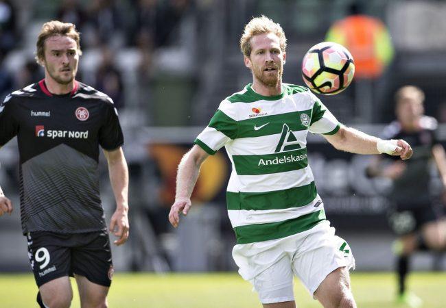 Aalborg – Horsens Soccer Prediction