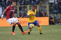 Bologna - Roma Soccer Prediction