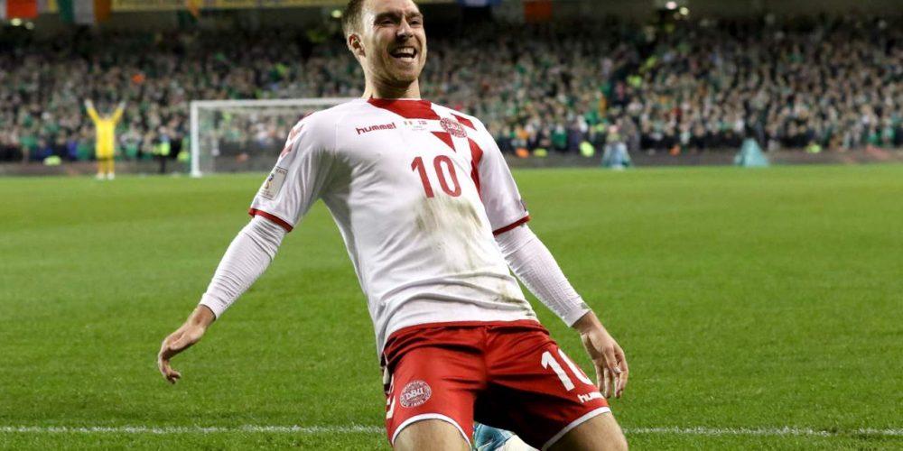 Soccer Prediction Denmark - Panama