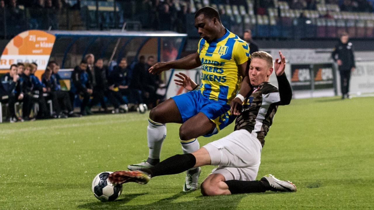 Dordrecht – Waalwijk Soccer Prediction