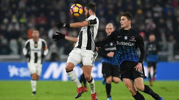 Juventus - Atalanta soccer prediction