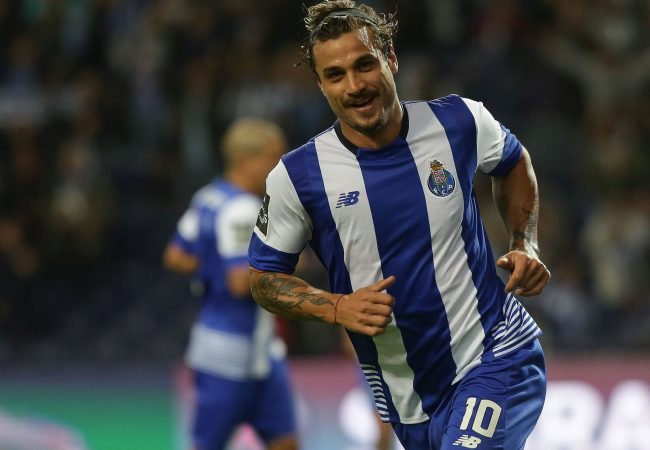 Porto - Sporting Lisbon Soccer Prediction