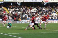 Soccer prediction Foggia - Cesena