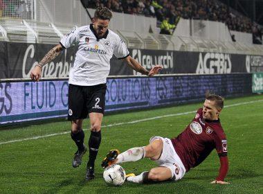 Spezia - Ascoli Soccer Prediction