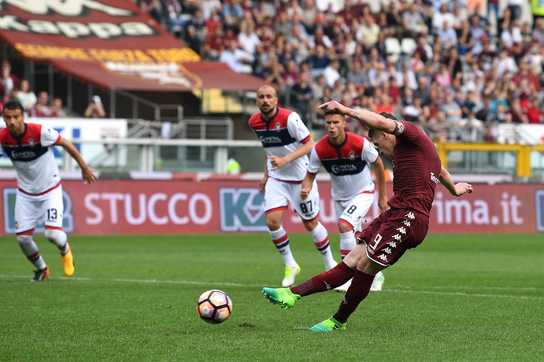 Turin - Crotone Soccer Prediction