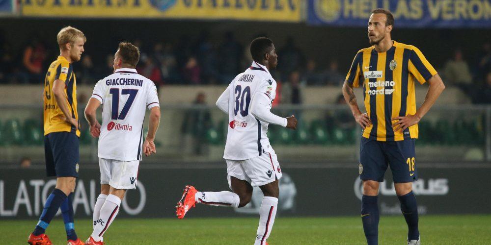 Bologna - Hellas Verona Soccer Prediction