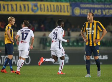 Bologna - Hellas Verona Soccer Prediction