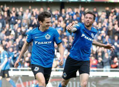 Bruges - Charleroi Soccer Prediction