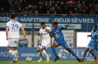 Clermont Foot - Chamois Niortais Soccer Prediction