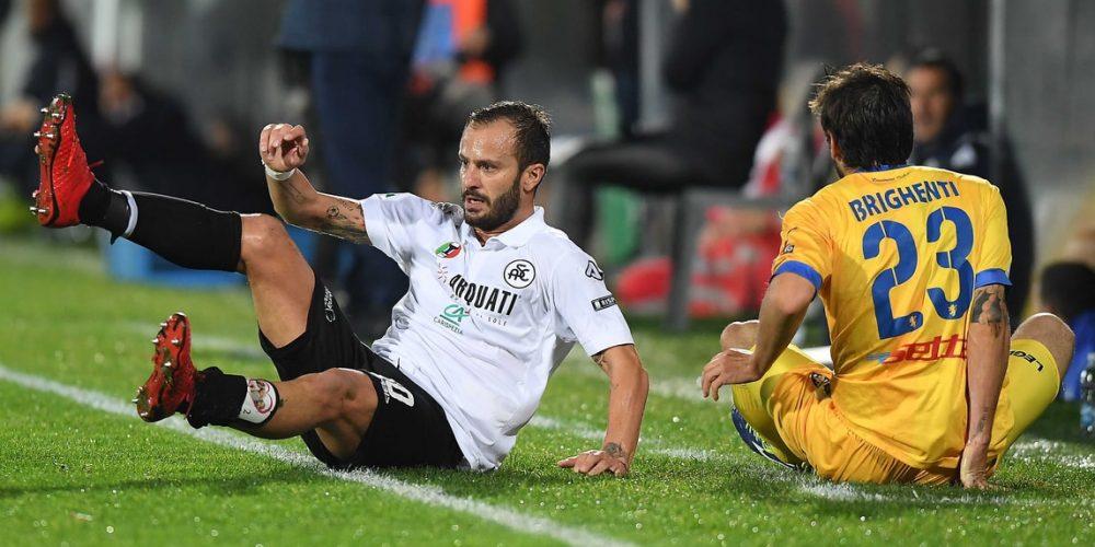 Frosinone - Spezia Soccer Prediction
