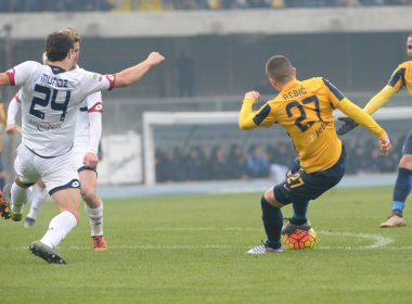 Genoa - Hellas Verona Betting Prediction