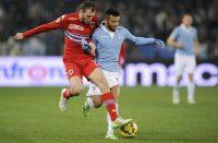 Lazio - Sampdoria Soccer Prediction