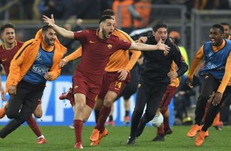 Liverpool - Roma Champions League