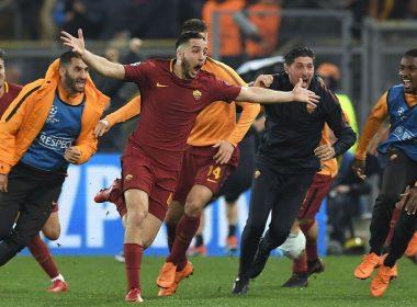 Liverpool - Roma Champions League