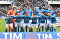 Napoli - Chievo Soccer Prediction
