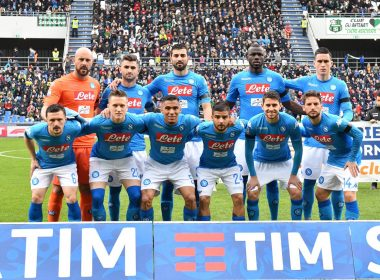 Napoli - Chievo Soccer Prediction