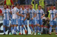 Red Bull Salzburg - Lazio Europa League