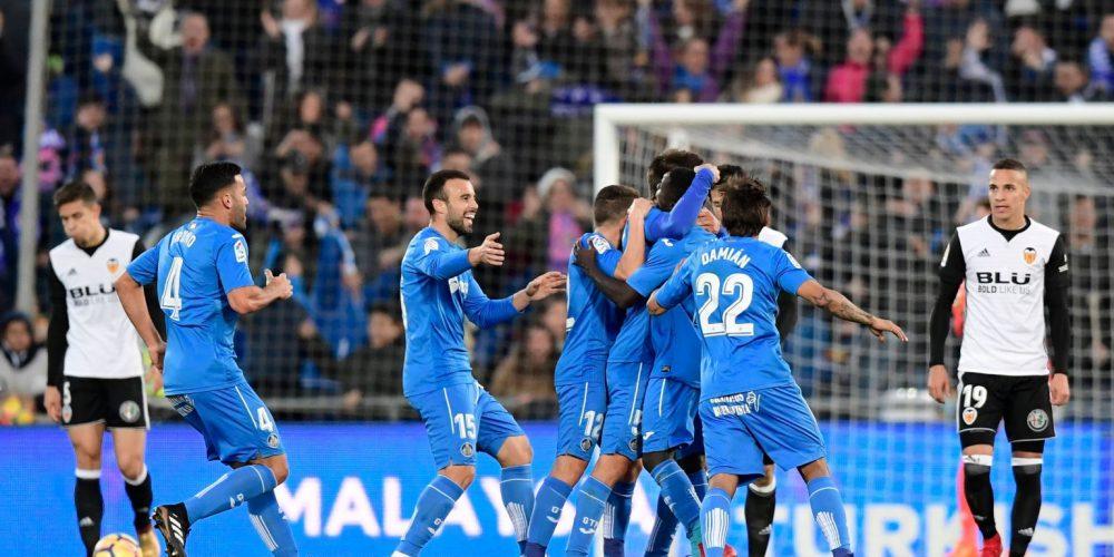 Valencia - CF Getafe Betting Prediction