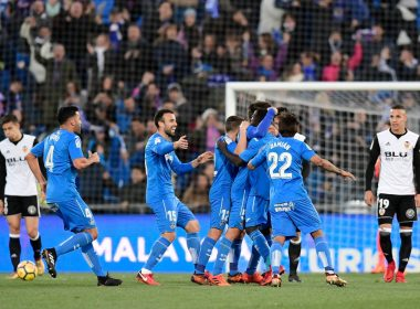 Valencia - CF Getafe Betting Prediction