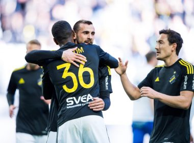 AIK Stockholm - Ostersunds Betting Prediction