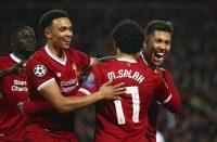 Roma - Liverpool Champions League