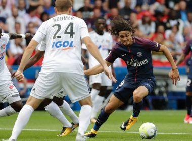 Amiens SC - PSG Betting Prediction