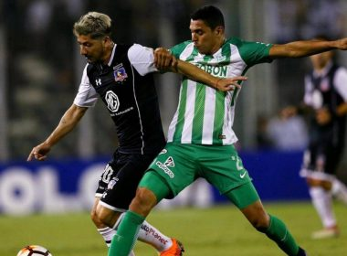 Atlético Nacional - Colo Colo Betting Prediction