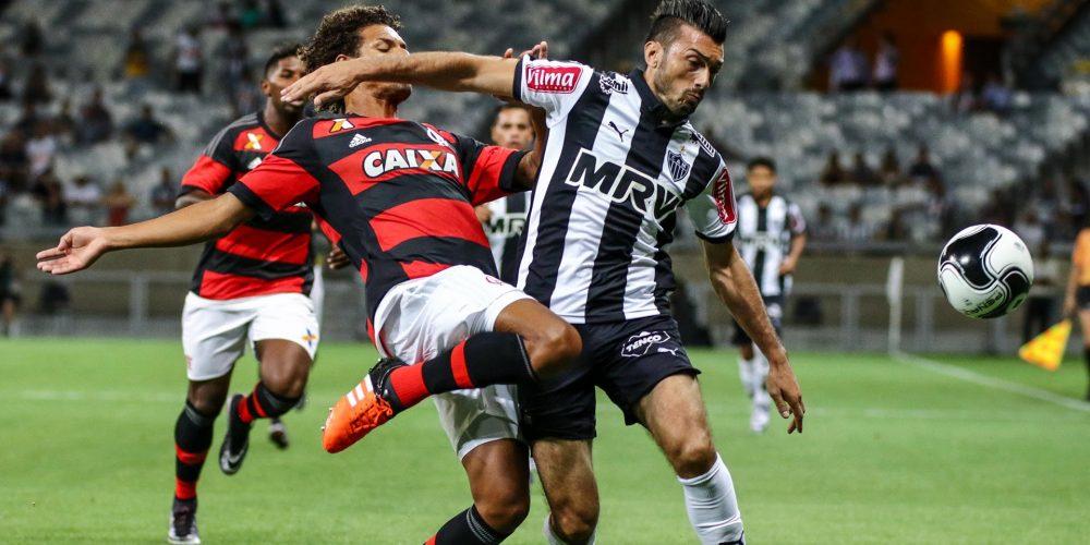 Atletico Mineiro - Flamengo Betting Prediction