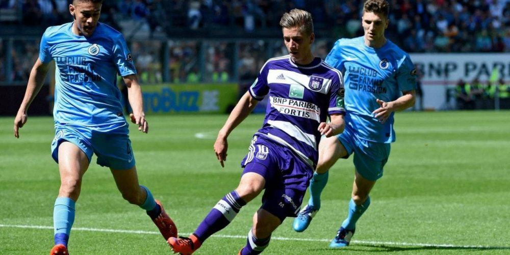 Club Bruges - Anderlecht Betting Prediction