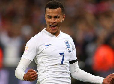 England - Nigeria Betting Prediction
