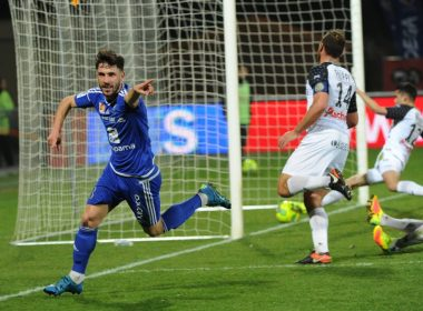 Grenoble Foot - Bourg Peronnas Betting Prediction