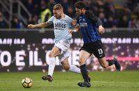 Lazio - Inter Betting Prediction