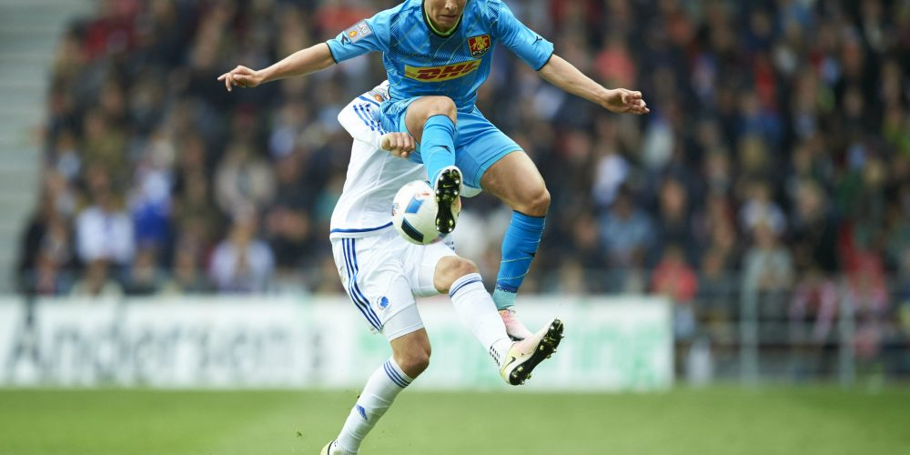 Nordsjaelland - FC Copenhagen Betting Prediction