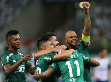 Palmeiras - Junior Barranquilla Betting Prediction