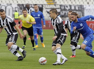 Partizan - Mladost Betting Prediction