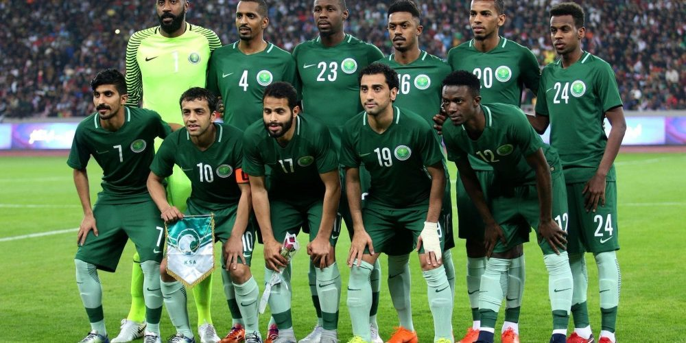 Saudi Arabia - Greece Betting Prediction