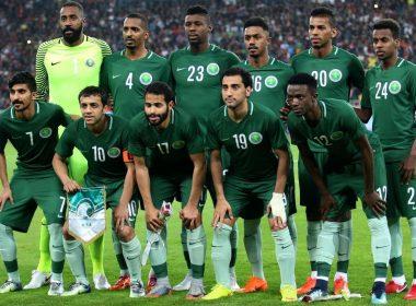 Saudi Arabia - Greece Betting Prediction