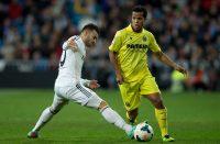 Villarreal - Real Madrid Betting Prediction