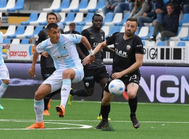 Virtus Entella - Ascoli Betting Prediction
