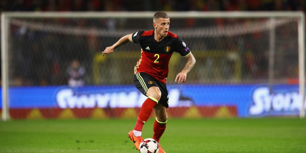 Belgium - Costa Rica Betting Prediction