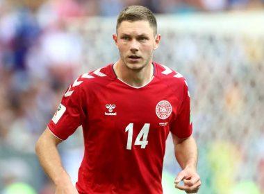 Croatia - Denmark World Cup Prediction