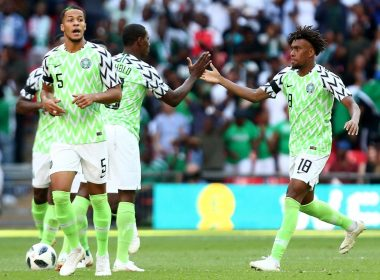 Czech Republic - Nigeria Betting Prediction